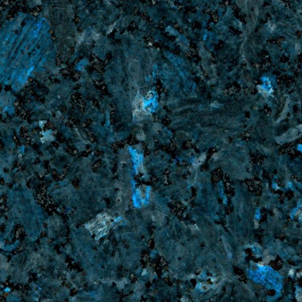 BLUE PEARL  20MM