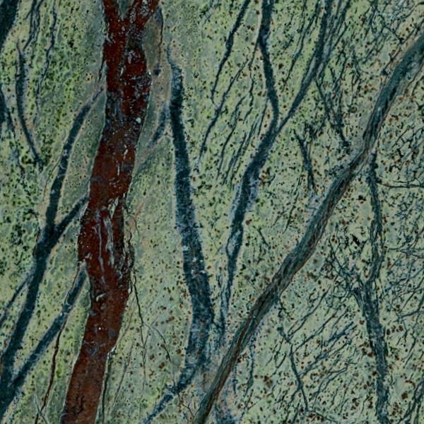 RAINFOREST GREEN  20MM