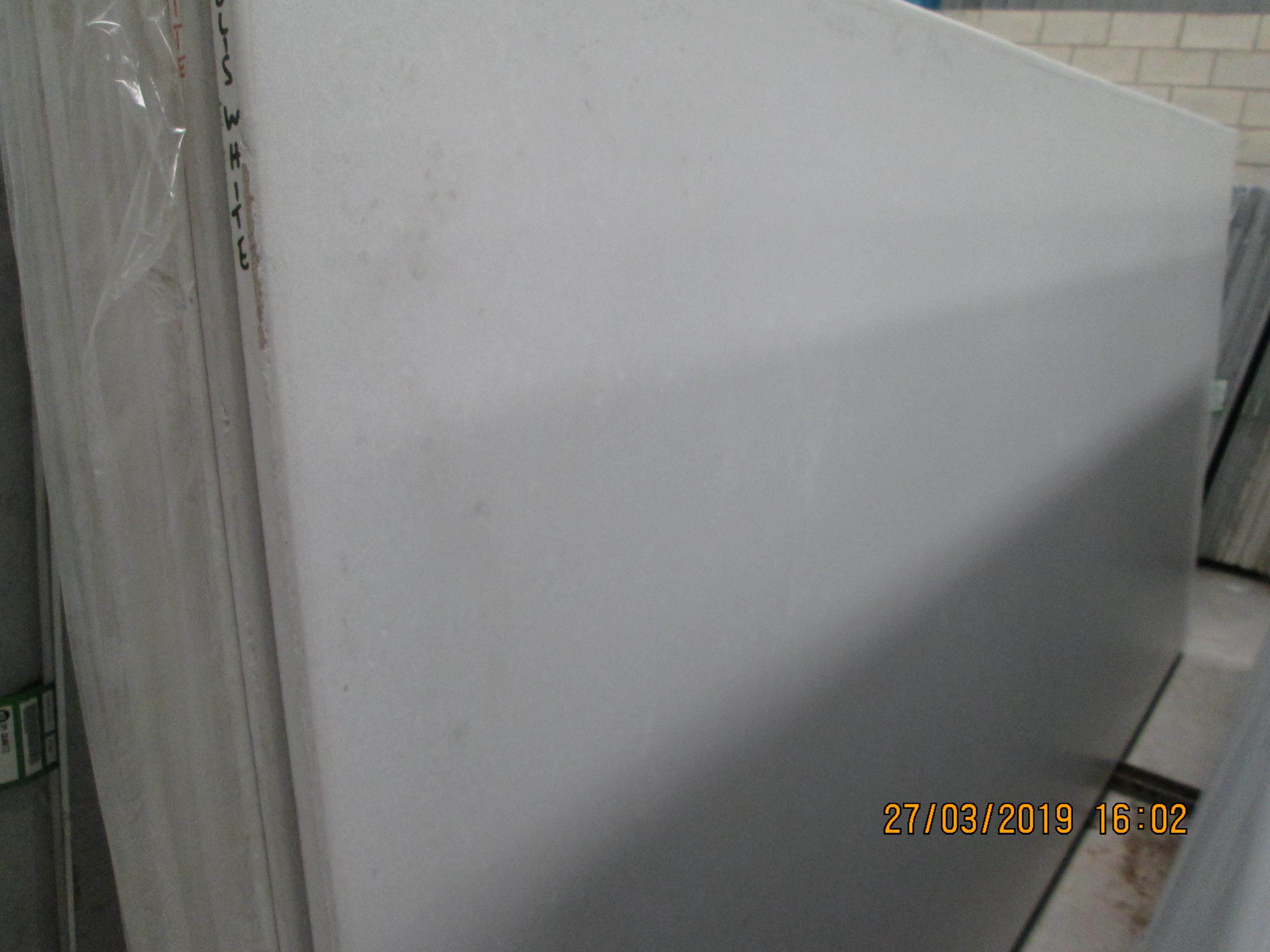 METROPOLIS WHITE (JUMBO) 320X155X20MM