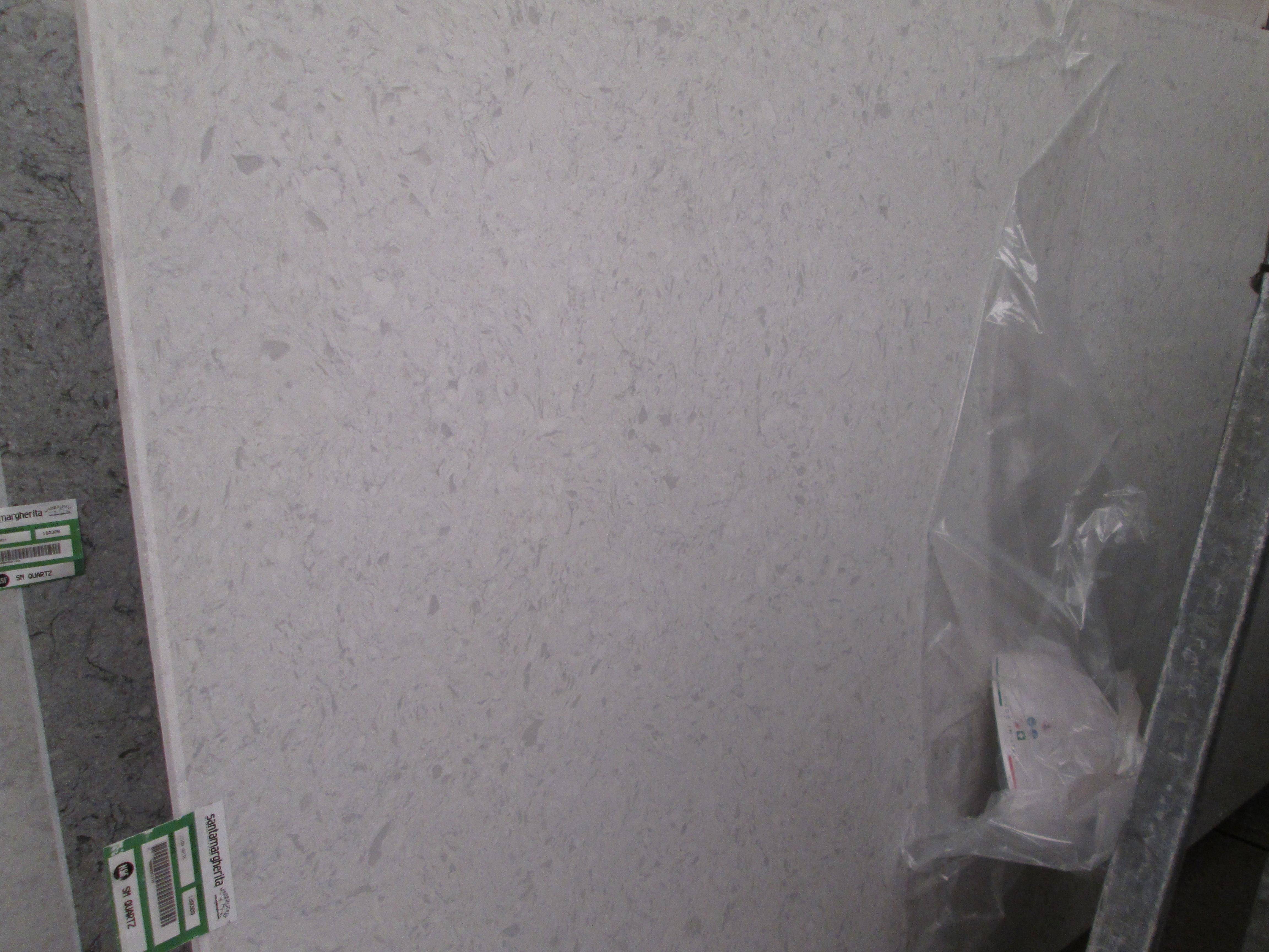FUSION WHITE (JUMBO) 320X1550X20MM